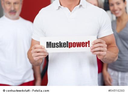 muskelpower